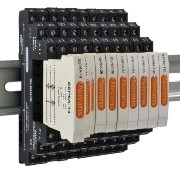 Process Control Protocol Surge Protection | Novaris