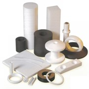 Teflon Products, Sheets & Rods | PTFE