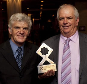 Workright Safety Solutions wins at the Worksafe Victoria Awards