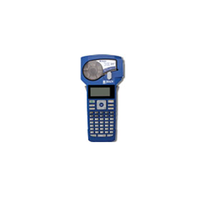 BMP21 portable label printer for harsh working environments
