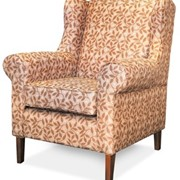 Wing & Lounge Chairs | Lux Wing Chair