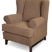 Wing & Lounge Chairs | Tempo Wing Chair