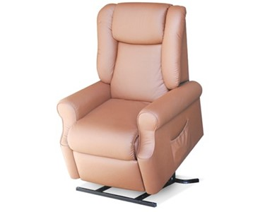 Wing & Lounge Chairs - Lift Chairs - EgoVita Touch Recliner