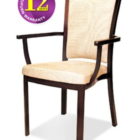 Formal Area Chairs | Waldorf Banquet Arm Chair
