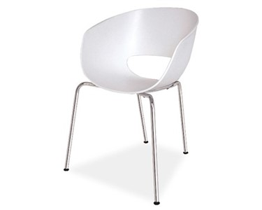 Canteen & Café Chairs - Orb Chair