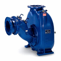 Self Priming Centrifugal Pump | Super T Series
