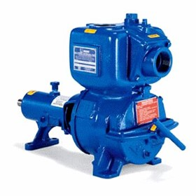 10 Series Solids Handling Self Priming Centrifugal Pump