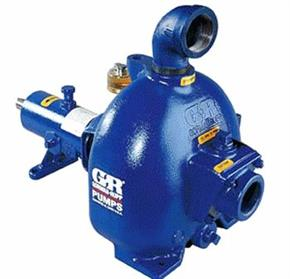 Dewatering Pumps | 80 Series For Non-stop Workloads
