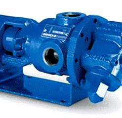 Gorman-Rupp Rotary Gear Pumps for dependability
