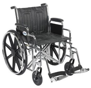 Bariatric Wheelchair