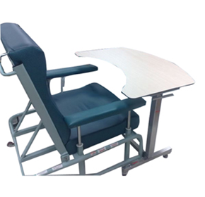 Bariatric Overbed Table | SS61BH