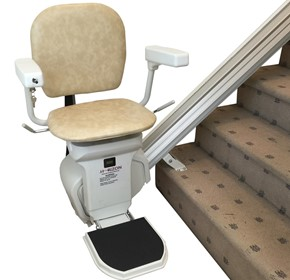 Stair Lifts & Wheelchair Lifts