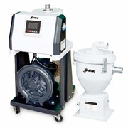 "SHINI ""Standard"" Separate-vacuum Hopper Loaders 