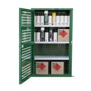 Aerosol Storage Cage | 200 Can TSSAS3