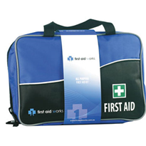 First Aid Works All Purpose Workplace Kits