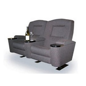 Cinema Seating | Phatt