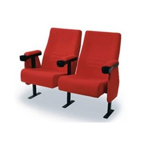 Fixed Cushion Seating | Metro