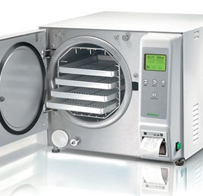 Autoclaves & Sterilisers