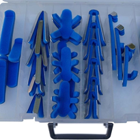 Finger Splint Set | Rescuer