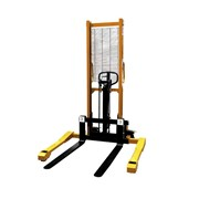 Heavy Duty Manual Stacker (1500kg)