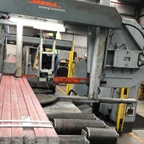 MEBA Sawing Solutions - I need to cut fast!