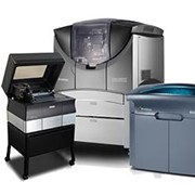 Stratasys Dental Series  3D Printers