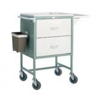Medication Carts | Webster System 2 and 3 Drawer