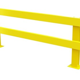 Heavy Duty Barrier | Verge Safety Barriers™ HD Series
