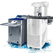 Coating Machine for Truffles - Selmi Automatic Truffle