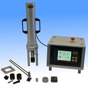 Hylec Controls' M053 Pull Off and Bond Strength Test Machine