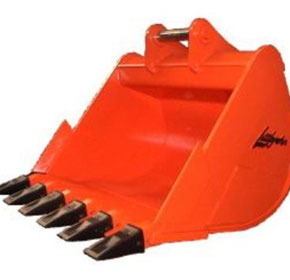Buckets for Loaders