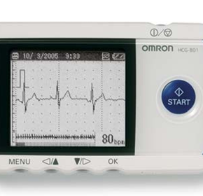 HCG-801 hand held ECG medicare rebate confirmed