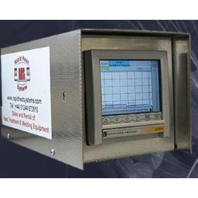 Temperature Recorders - Rapid Heat Systems