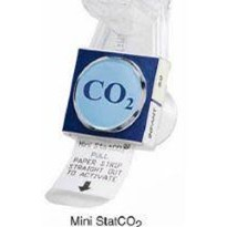 End Tidal CO2 Detectors | Mini StatCO2®