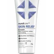 mundicare® Skin Relief Cream