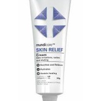 mundicare Skin Relief Cream