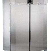 Liebherr GGPv 1470 Stainless Steel Solid 2 Door Freezer