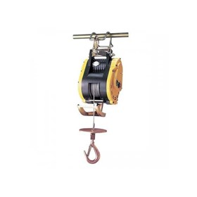 300kg Electric Wire Rope Hoist | CWS300