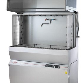 Jeros Utensil Washer - JE 9130