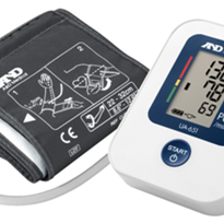 Blood Pressure Monitor | UA-651SL