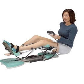Active Passive Excercisers | CPM Therapy Kinetec Knee Spectra