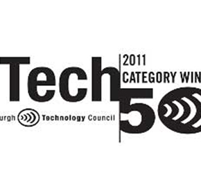 Industrial Scientific wins manufacturer award at Tech 50