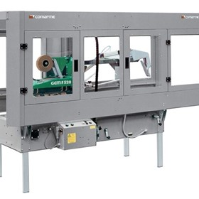 Automatic Carton / Case Sealing Machine | GEM 520