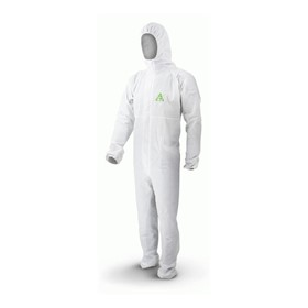 Wise SMS Protective Coveralls - Type 5/6