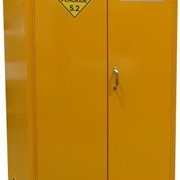 250L Organic Peroxide Dangerous Goods Storage Cabinets