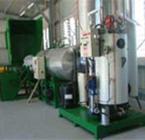 Medical Waste Treatment