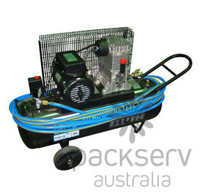 Air Compressor | Trade Master TM12