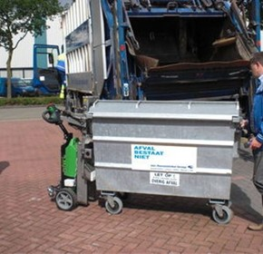 Waste Handling Equipment