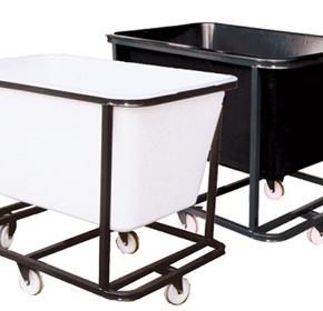 Waste & Laundry Trolleys