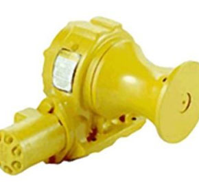 Hydraulic Capstan Winches | Series 1000